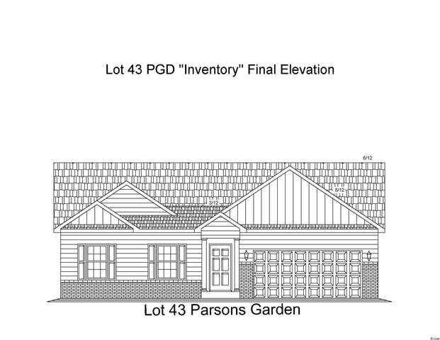 512 Rose Ave., Georgetown, SC 29440 (MLS #2122653) :: The Litchfield Company