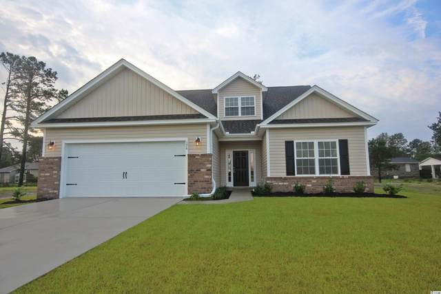496 Rose Ave., Georgetown, SC 29440 (MLS #2122656) :: The Litchfield Company