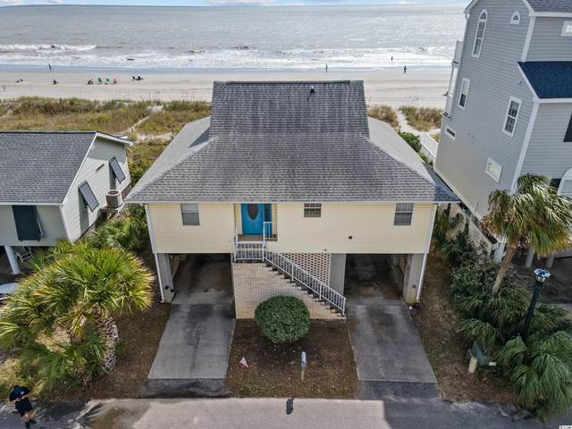 415 S Seaside Dr., Surfside Beach, SC 29575 (MLS #2122662) :: Jerry Pinkas Real Estate Experts, Inc