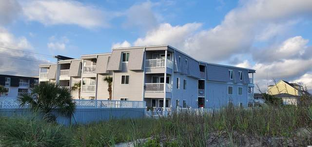 5000 N Ocean Blvd. B-2, North Myrtle Beach, SC 29582 (MLS #2122665) :: James W. Smith Real Estate Co.