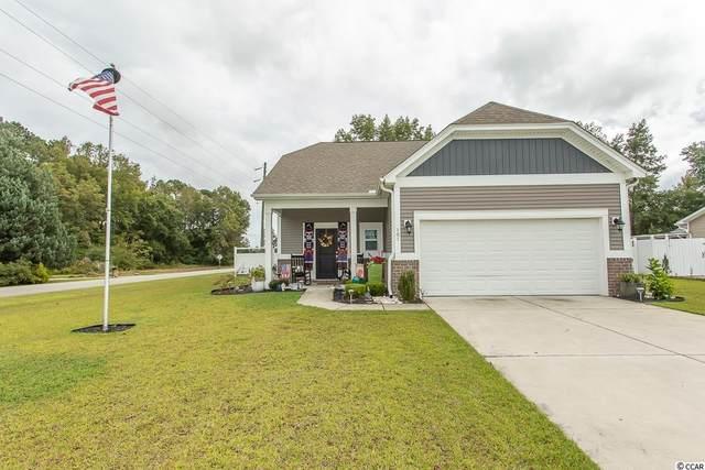 101 Jenna Macy Dr., Conway, SC 29526 (MLS #2122666) :: BRG Real Estate