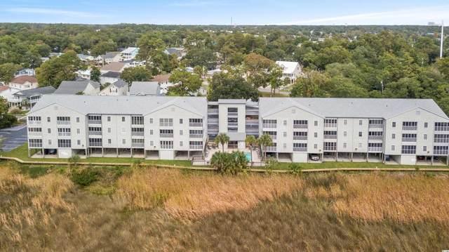 310 Marsh Pl. #212, Garden City Beach, SC 29576 (MLS #2122669) :: Dunes Realty Sales