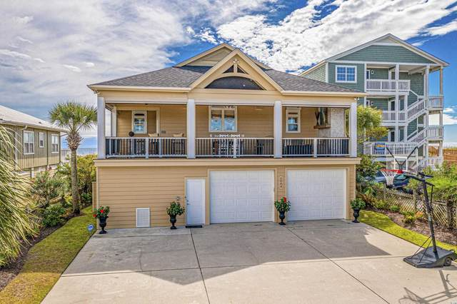 5904 N Ocean Blvd., North Myrtle Beach, SC 29582 (MLS #2122688) :: Jerry Pinkas Real Estate Experts, Inc