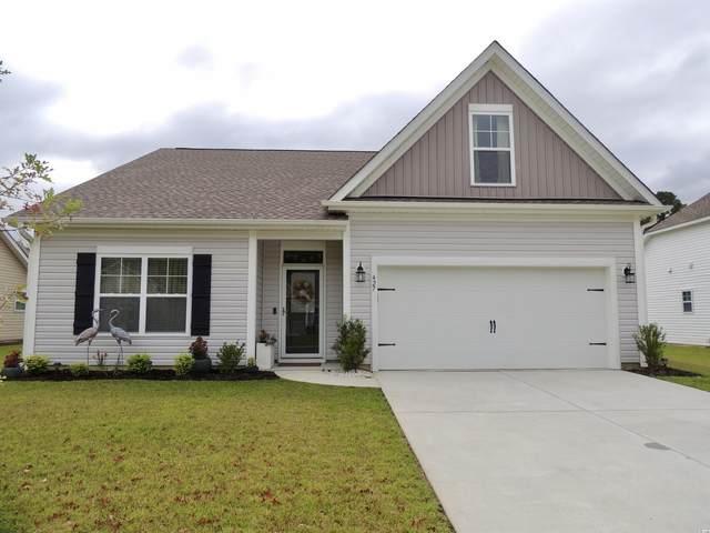 427 Freewoods Park Ct., Myrtle Beach, SC 29588 (MLS #2122690) :: BRG Real Estate