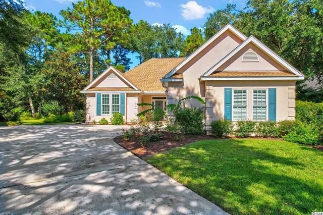 3 Wentworth Pl., Pawleys Island, SC 29585 (MLS #2122692) :: James W. Smith Real Estate Co.