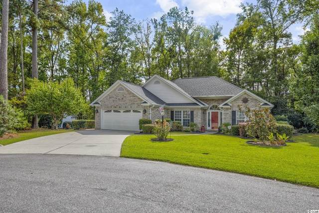 557 Alderly Ct., Little River, SC 29566 (MLS #2122699) :: Grand Strand Homes & Land Realty
