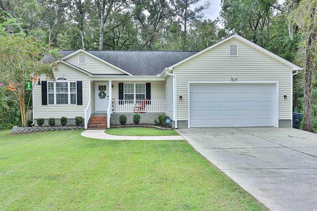 313 Allen Dr., Conway, SC 29526 (MLS #2122700) :: Sloan Realty Group