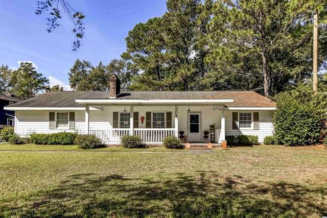 103 Wofford Circle, Conway, SC 29526 (MLS #2122707) :: Dunes Realty Sales