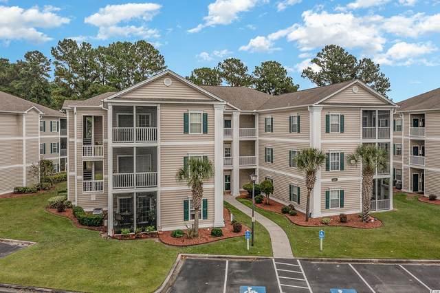 246 Sun Colony Blvd. #205, Longs, SC 29568 (MLS #2122715) :: Jerry Pinkas Real Estate Experts, Inc