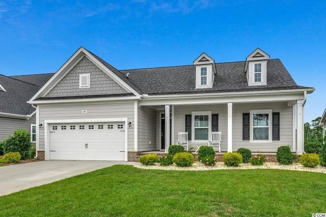 638 Indigo Bay Circle, Myrtle Beach, SC 29579 (MLS #2122719) :: Grand Strand Homes & Land Realty