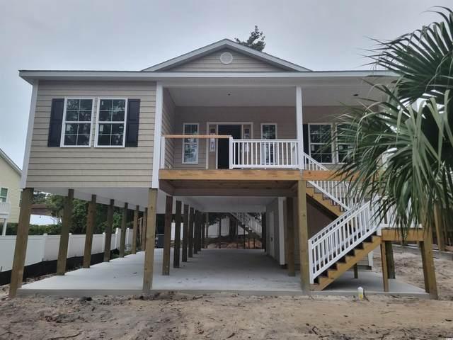 3404 Burris St., North Myrtle Beach, SC 29582 (MLS #2122724) :: Brand Name Real Estate