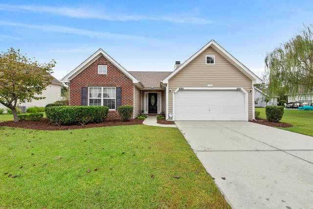 119 Barclay Dr., Myrtle Beach, SC 29579 (MLS #2122746) :: Grand Strand Homes & Land Realty