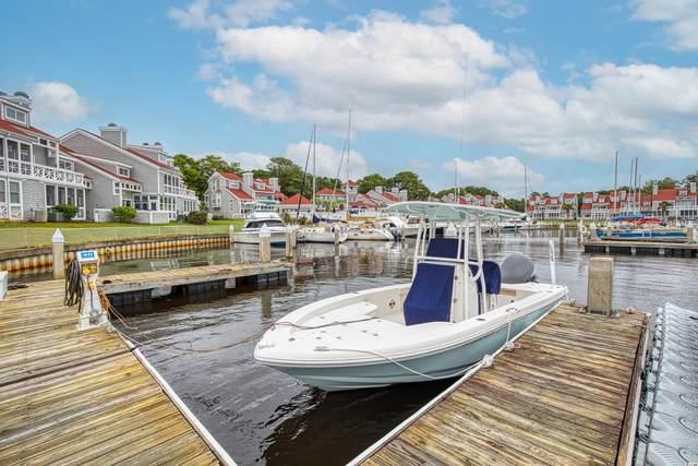 Boat Slip #40 Baldwin Ave., Little River, SC 29566 (MLS #2122761) :: BRG Real Estate