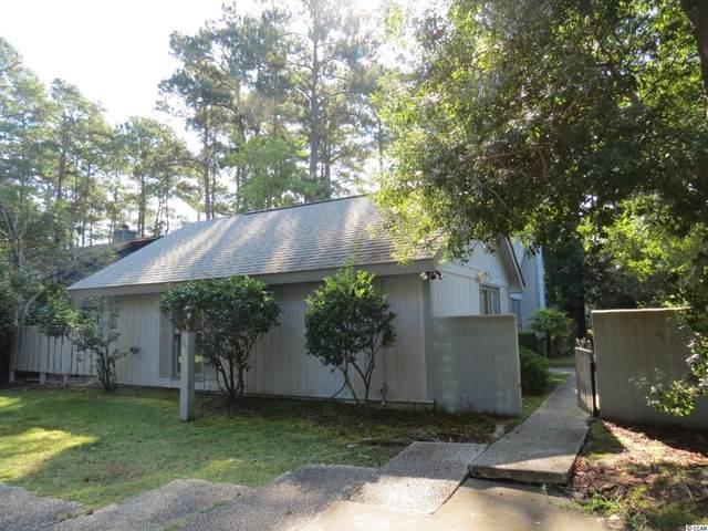 161 Quail Run Dr., Conway, SC 29526 (MLS #2122768) :: BRG Real Estate