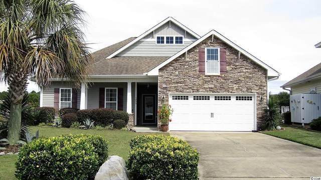 1253 Frisking Ln., Ocean Isle Beach, NC 28469 (MLS #2122778) :: BRG Real Estate