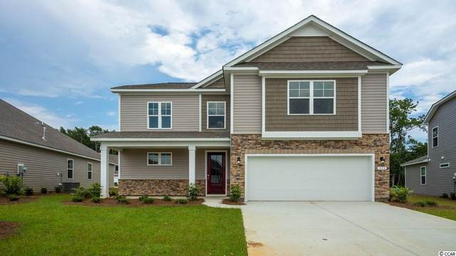 4278 Pecan St., Little River, SC 29566 (MLS #2122782) :: Jerry Pinkas Real Estate Experts, Inc