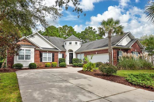 5509 Pheasant Dr., North Myrtle Beach, SC 29582 (MLS #2122786) :: Grand Strand Homes & Land Realty