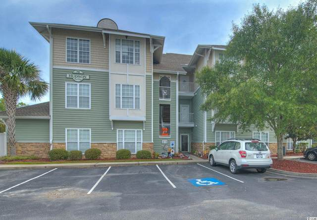 70 Addison Cottage Way #216, Murrells Inlet, SC 29576 (MLS #2122793) :: The Lachicotte Company