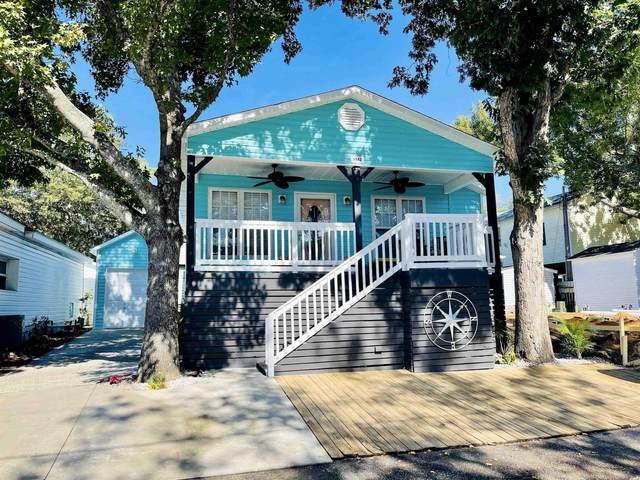 6001 - 5542 S Kings Hwy., Myrtle Beach, SC 29575 (MLS #2122795) :: Brand Name Real Estate