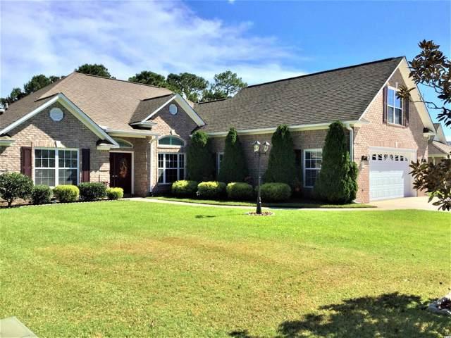 639 Bucks Trail, Longs, SC 29568 (MLS #2122797) :: BRG Real Estate