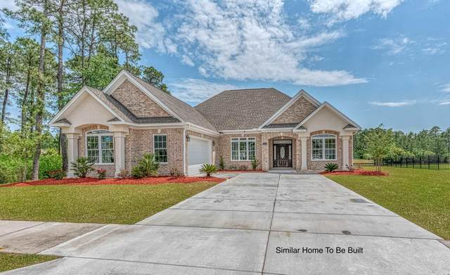 1129 Cycad Dr., Myrtle Beach, SC 29579 (MLS #2122801) :: Grand Strand Homes & Land Realty