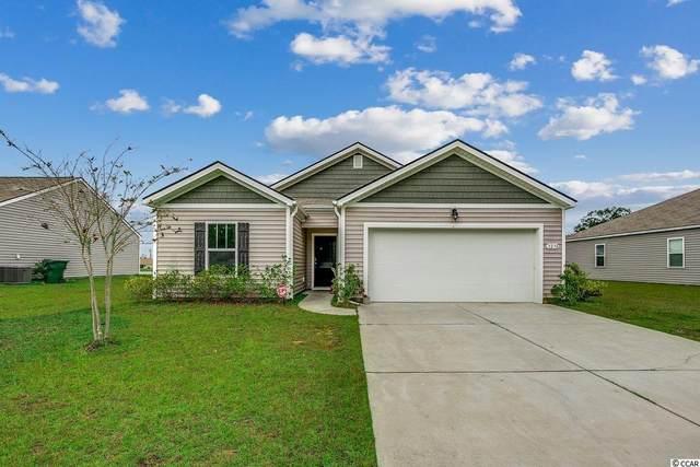 3238 Holly Loop, Conway, SC 29527 (MLS #2122804) :: BRG Real Estate