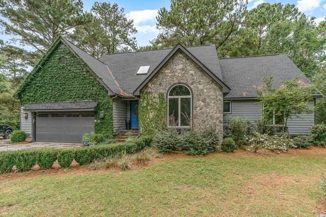 180 River Oaks Circle, Pawleys Island, SC 29585 (MLS #2122805) :: Brand Name Real Estate