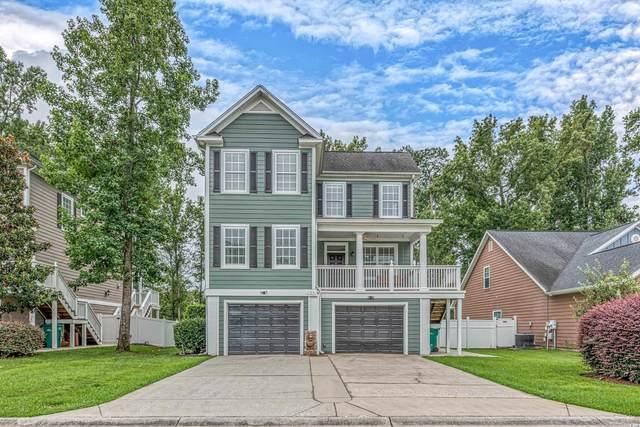 136 Kenzgar Dr., Myrtle Beach, SC 29588 (MLS #2122812) :: BRG Real Estate