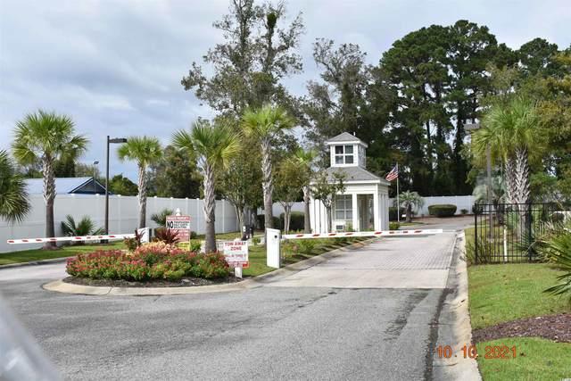 203 Landing Rd. A, North Myrtle Beach, SC 29582 (MLS #2122834) :: Garden City Realty, Inc.