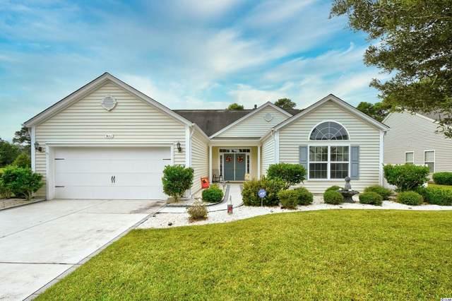 920 Welkin Ct., Conway, SC 29526 (MLS #2122836) :: BRG Real Estate