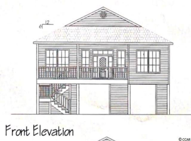 5618 Nixon St., North Myrtle Beach, SC 29582 (MLS #2122837) :: The Litchfield Company