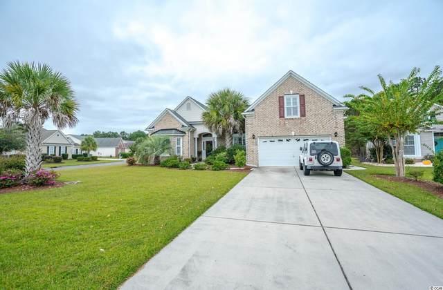 703 Royal Fern Ct., Calabash, NC 28467 (MLS #2122840) :: BRG Real Estate