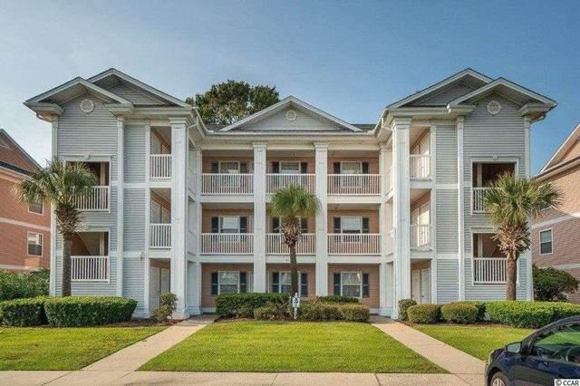 617 Waterway  Village Ave. 6I, Myrtle Beach, SC 29579 (MLS #2122844) :: The Litchfield Company