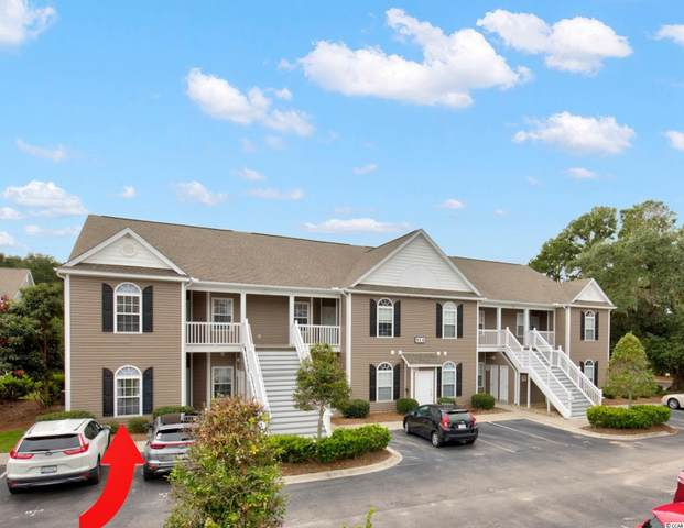 914 Algonquin Dr. A, Pawleys Island, SC 29585 (MLS #2122847) :: BRG Real Estate