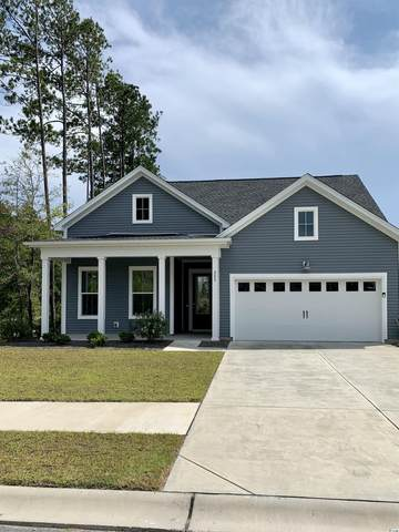 318 Bumble Circle, Murrells Inlet, SC 29576 (MLS #2122852) :: James W. Smith Real Estate Co.