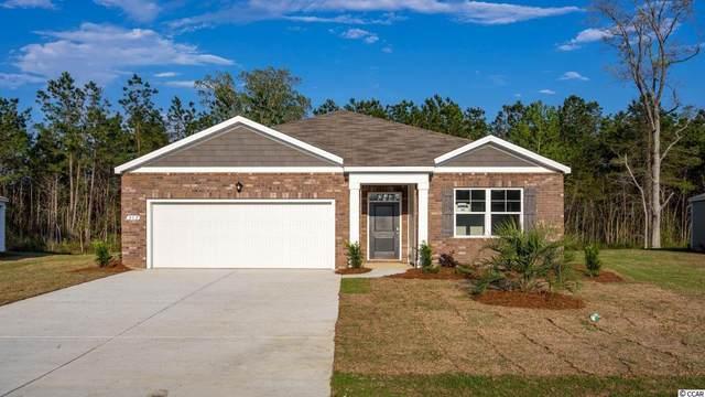 1504 Springfield Lane, Conway, SC 29526 (MLS #2122864) :: Hawkeye Realty