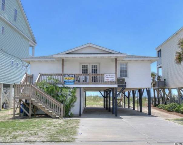 3300 N Ocean Blvd., North Myrtle Beach, SC 29582 (MLS #2122869) :: Jerry Pinkas Real Estate Experts, Inc
