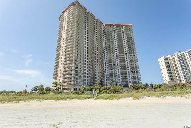 8500 Margate Circle #2805, Myrtle Beach, SC 29572 (MLS #2122872) :: Homeland Realty Group