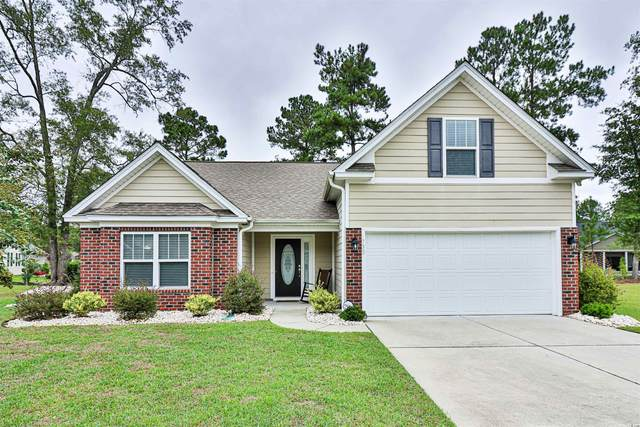 732 Ashley Manor Dr., Longs, SC 29568 (MLS #2122883) :: BRG Real Estate