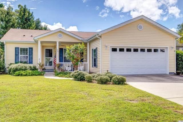 306 Walden Lake Rd., Conway, SC 29526 (MLS #2122885) :: Jerry Pinkas Real Estate Experts, Inc