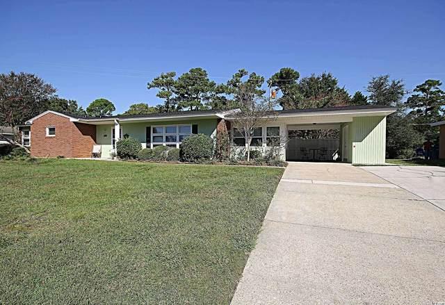 3564 Ash St. #3564, Myrtle Beach, SC 29577 (MLS #2122886) :: BRG Real Estate