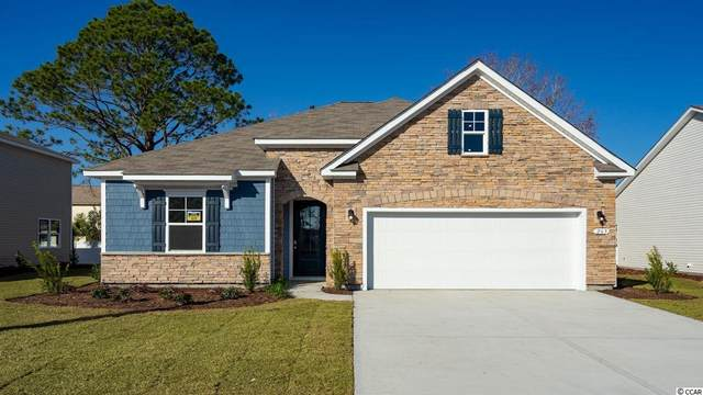 261 Calhoun Falls Dr., Myrtle Beach, SC 29579 (MLS #2122917) :: Jerry Pinkas Real Estate Experts, Inc