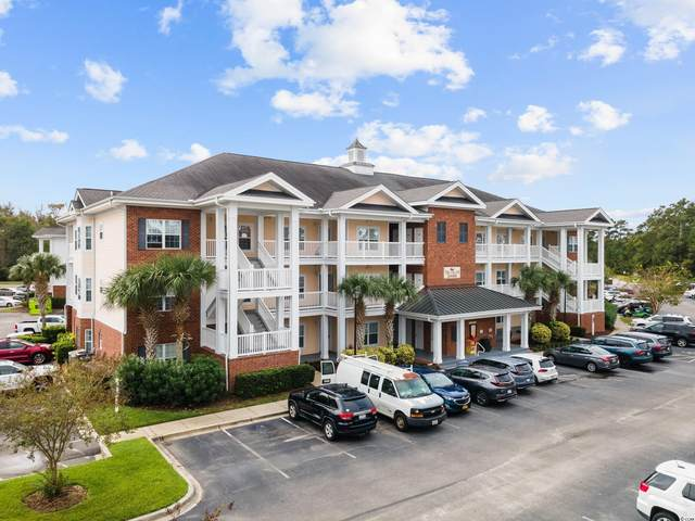 1106 Louise Costin Ln. #1514, Murrells Inlet, SC 29576 (MLS #2122929) :: The Lachicotte Company