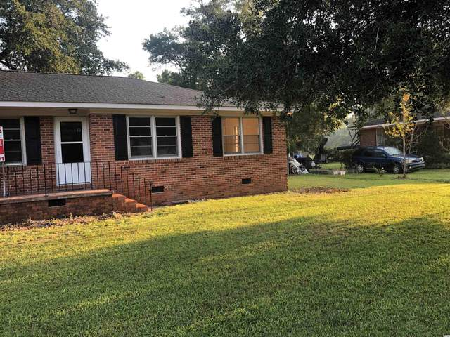 19 Lakewood Ave., Georgetown, SC 29440 (MLS #2122943) :: The Litchfield Company