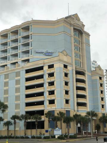 2501 S Ocean Blvd. #303, Myrtle Beach, SC 29577 (MLS #2122955) :: Grand Strand Homes & Land Realty