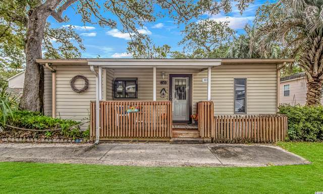 6001-N51 South Kings Hwy., Myrtle Beach, SC 29575 (MLS #2122962) :: Brand Name Real Estate
