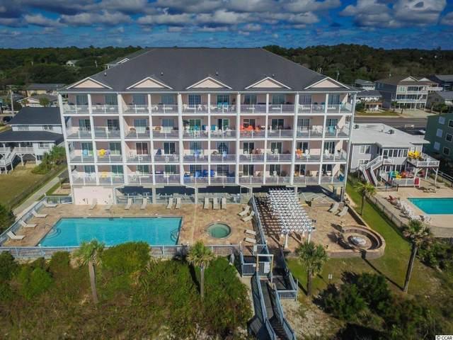 817 S Ocean Blvd. #203, North Myrtle Beach, SC 29582 (MLS #2122980) :: Grand Strand Homes & Land Realty
