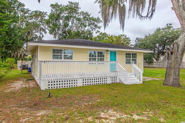 1301 24th Ave. N, North Myrtle Beach, SC 29582 (MLS #2122984) :: Brand Name Real Estate