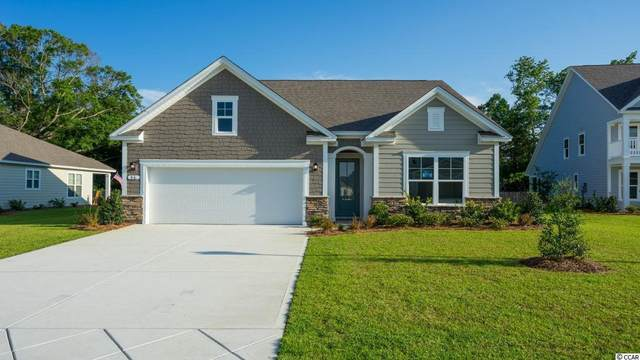 756 Flowering Branch Ave., Little River, SC 29566 (MLS #2122986) :: Jerry Pinkas Real Estate Experts, Inc