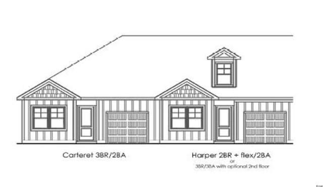 42 Vineyard Place #06, Pawleys Island, SC 29585 (MLS #2122990) :: Jerry Pinkas Real Estate Experts, Inc